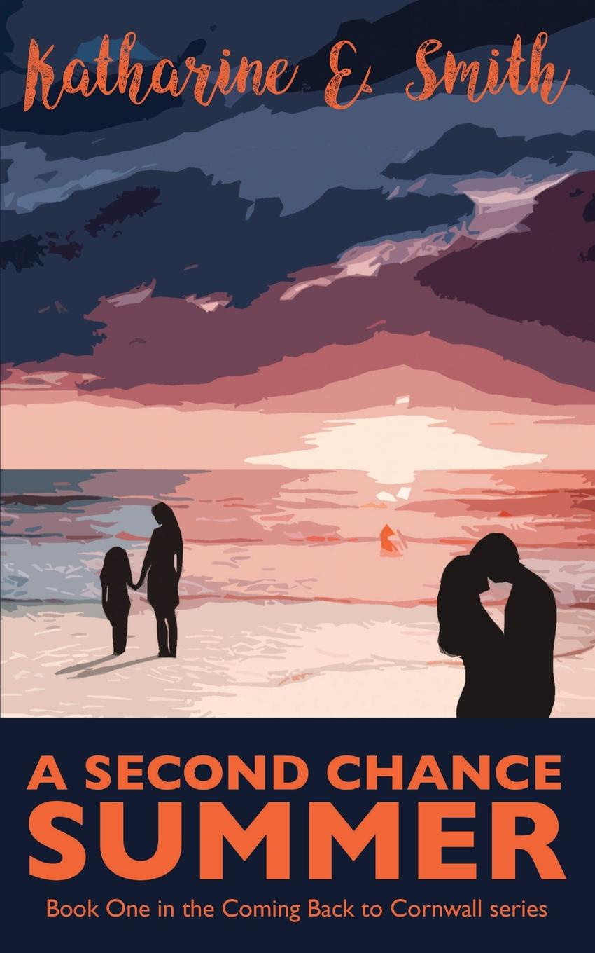 Katharine E. Smith A Second Chance Summer. Book One of the Coming Back to Cornwall series 20pcs lot tps61221dckr tps61221
