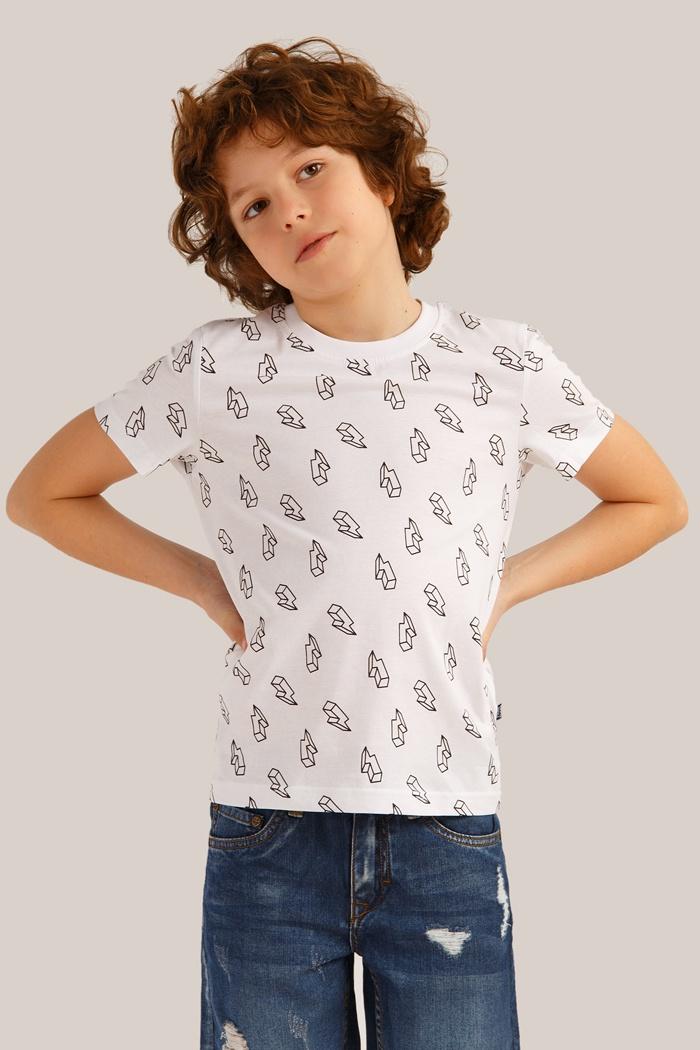 Футболка Finn Flare Kids недорго, оригинальная цена