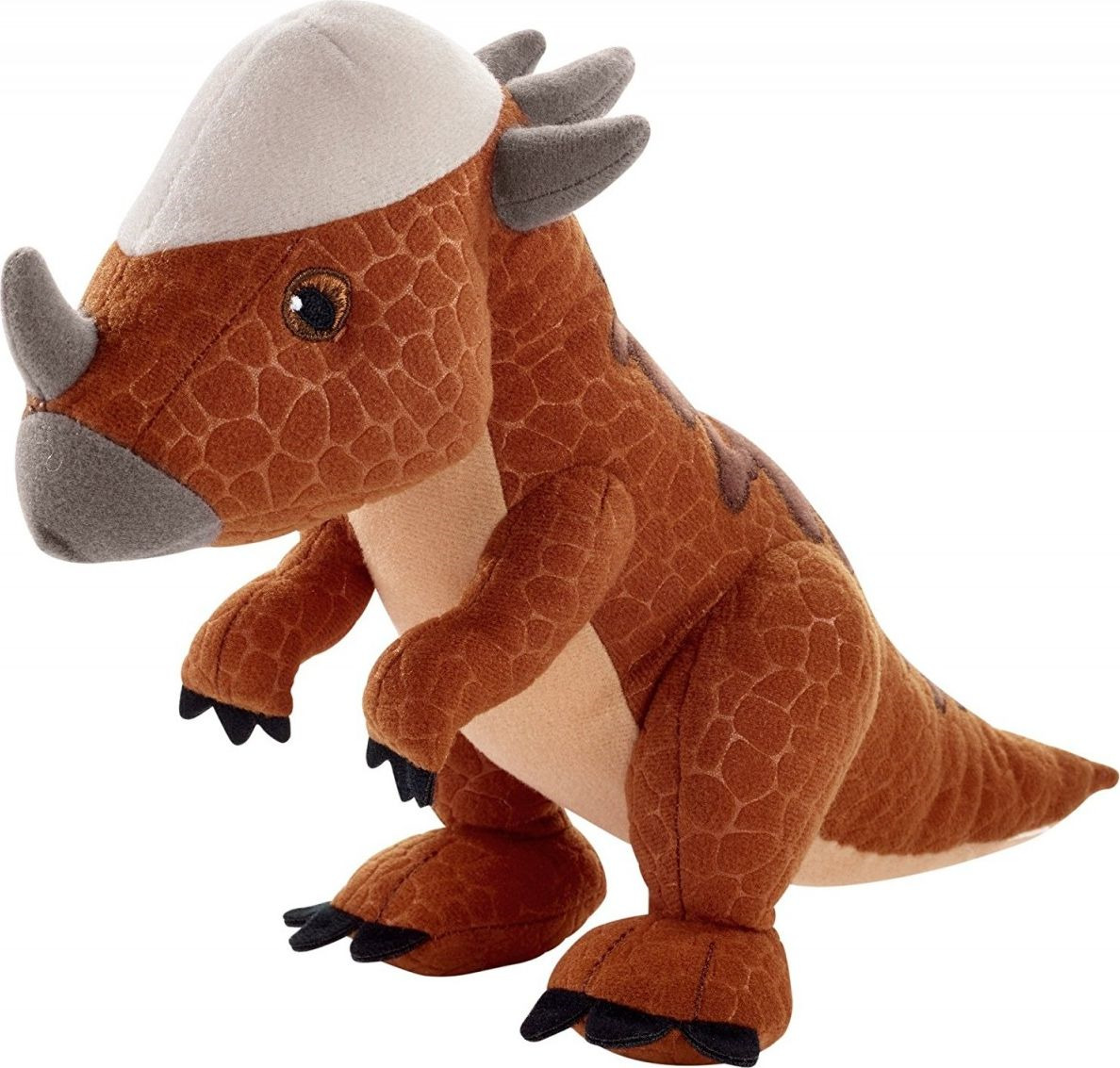 Мягкая игрушка Jurassic World Стигимолох Стигги