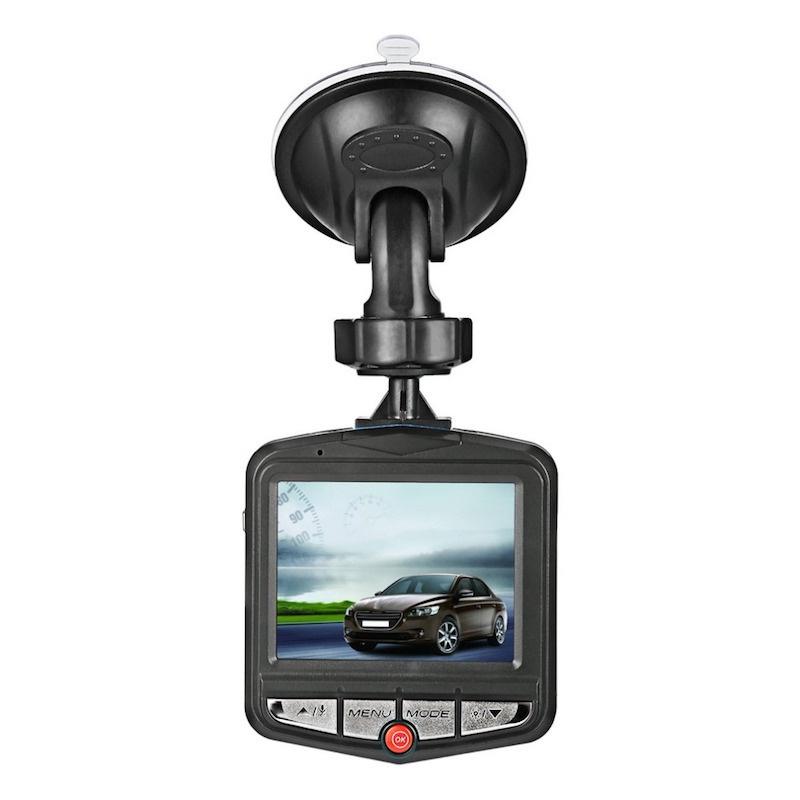 Видеорегистратор Vehicle BlackBox, черный seemax dvr rg400 видеорегистратор