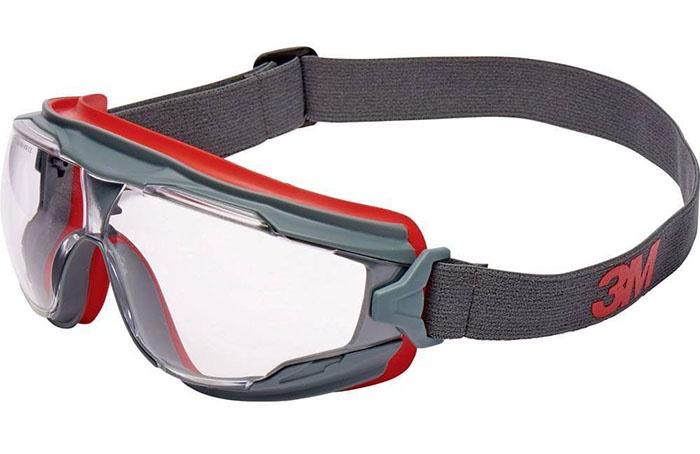Очки защитные 3M цена и фото