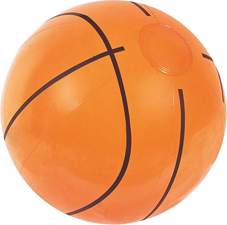 Мяч детский Bestway, диаметр 41 см, оранжевый31004_оранжевый