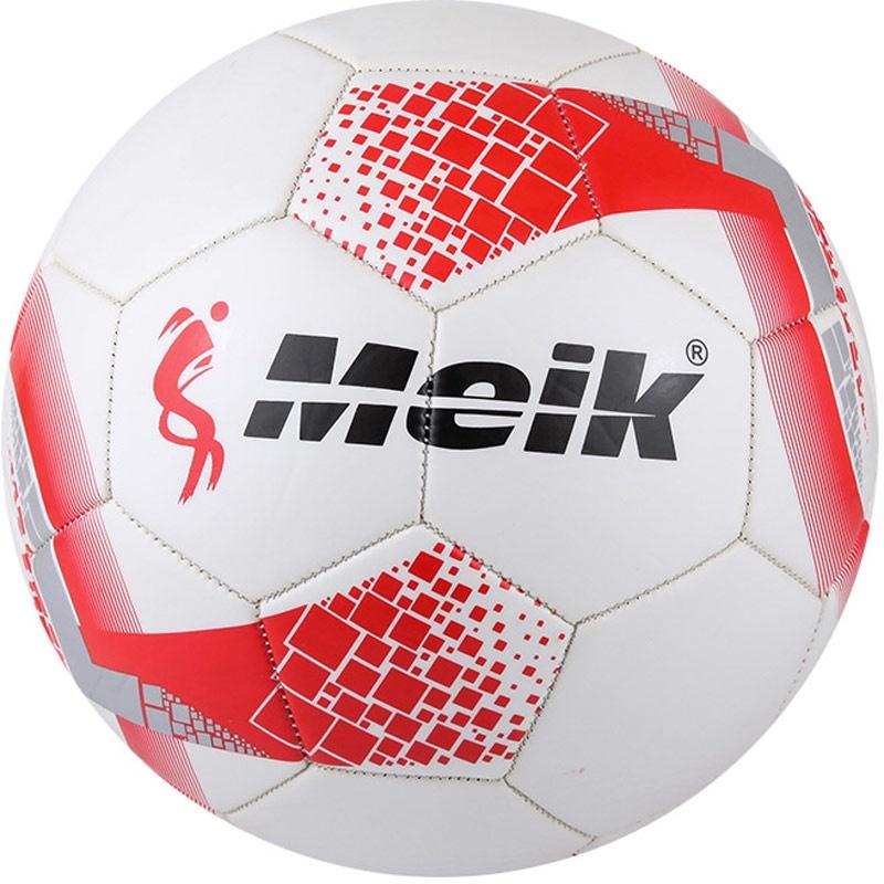 Мяч футбольный Meik 10017434