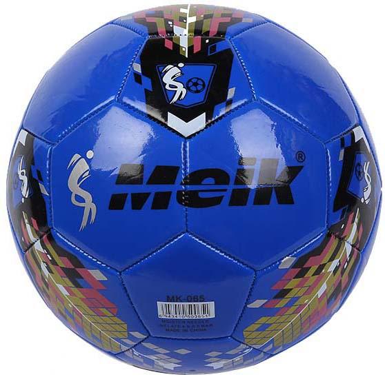 Мяч футбольный Meik 10017573