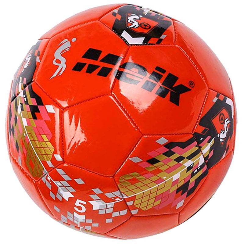 Мяч футбольный Meik 10017574