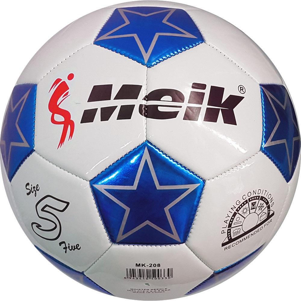 Мяч футбольный Meik 10017577