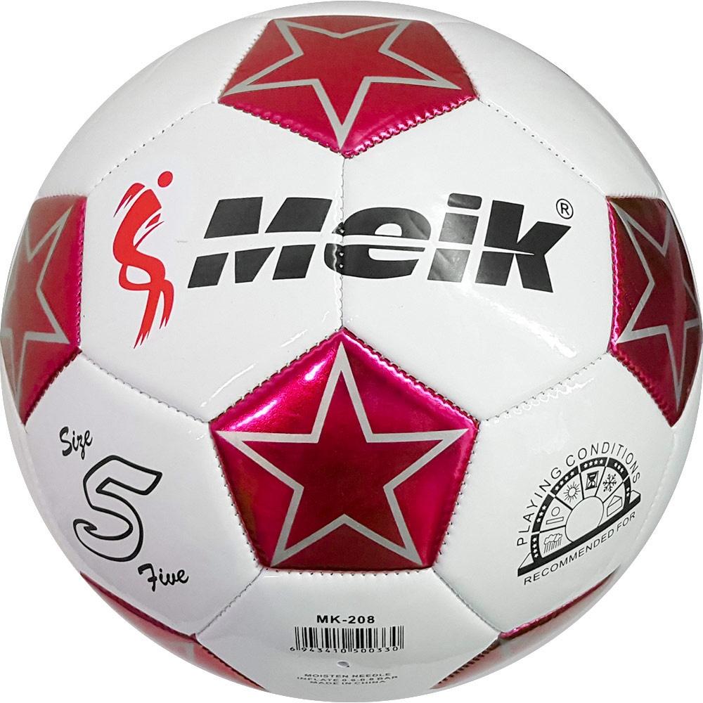 Мяч футбольный Meik 10017578