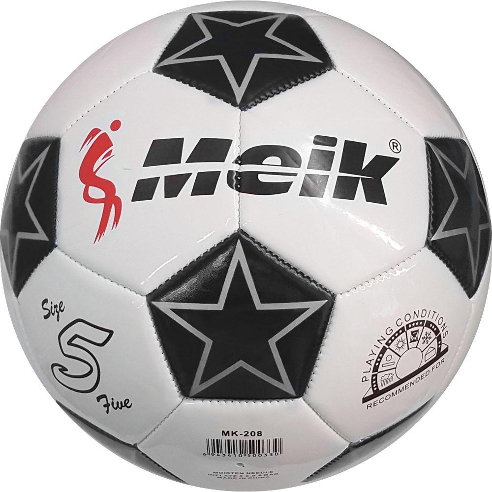 Мяч футбольный Meik 10017579