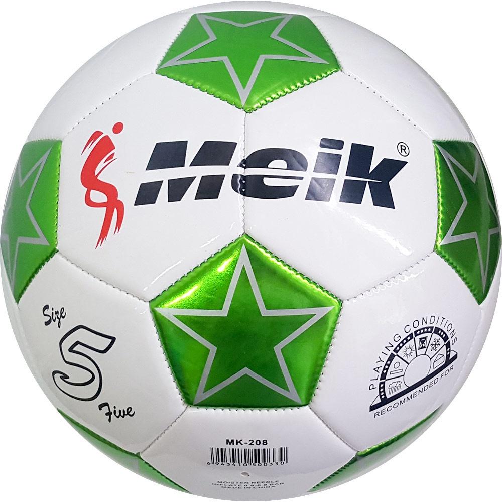 Мяч футбольный Meik 10017580