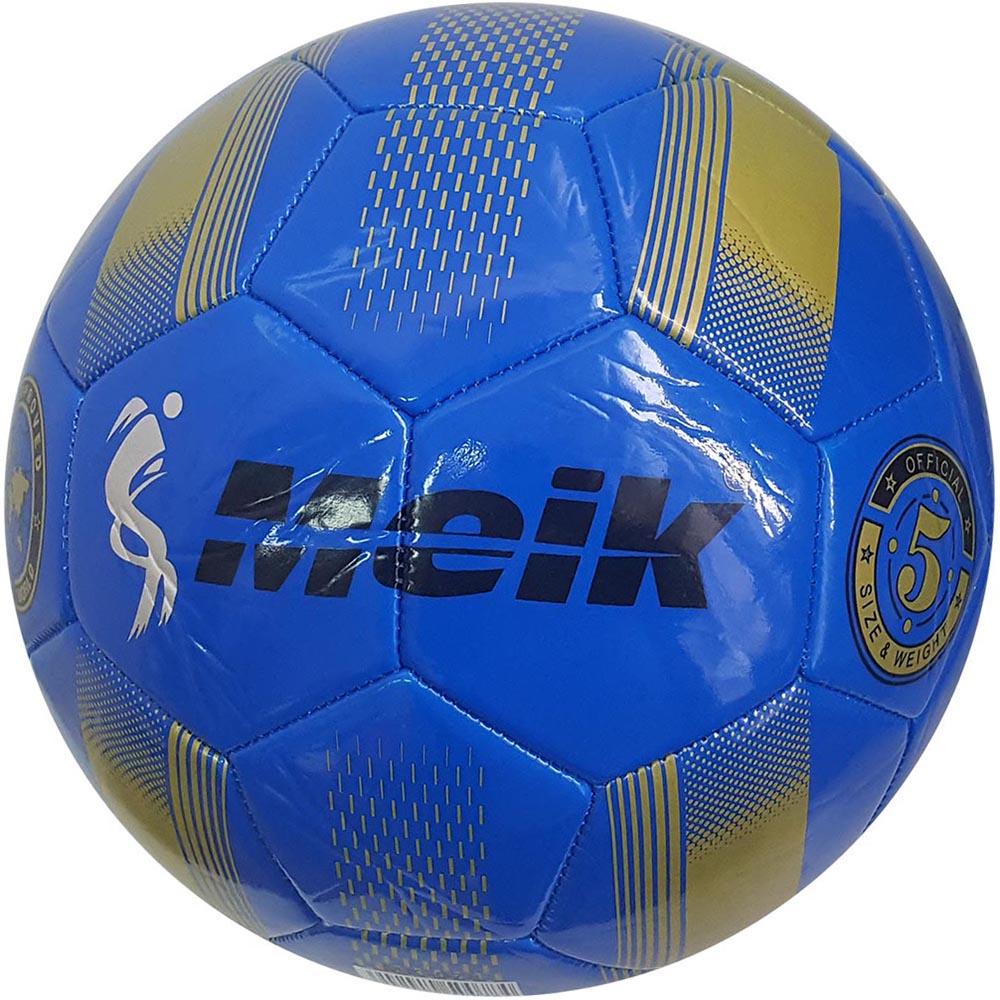 Мяч футбольный Meik 10017581