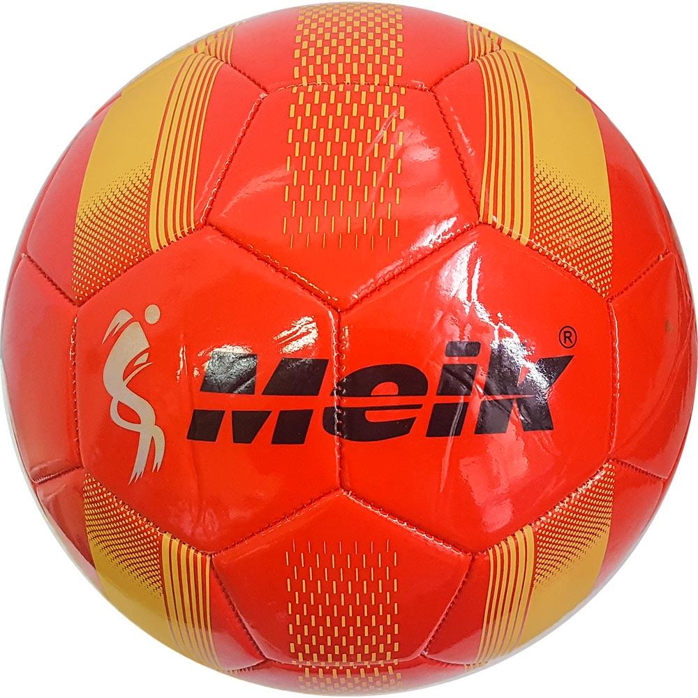 Мяч футбольный Meik 10017582