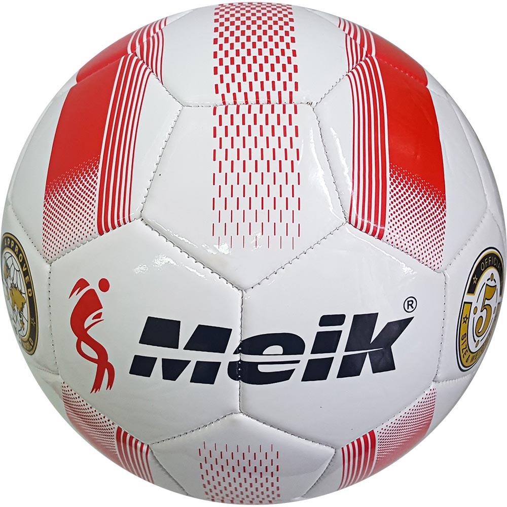 Мяч футбольный Meik 10017583