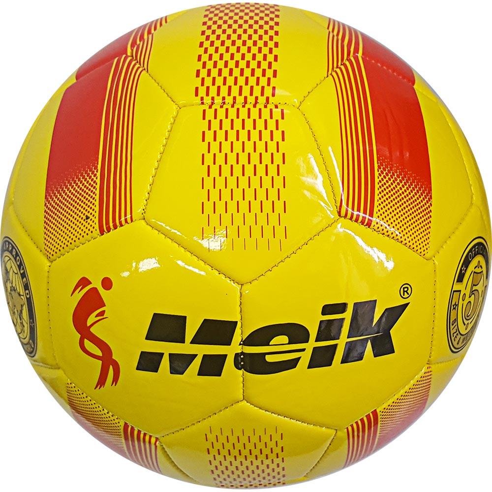Мяч футбольный Meik 10017584
