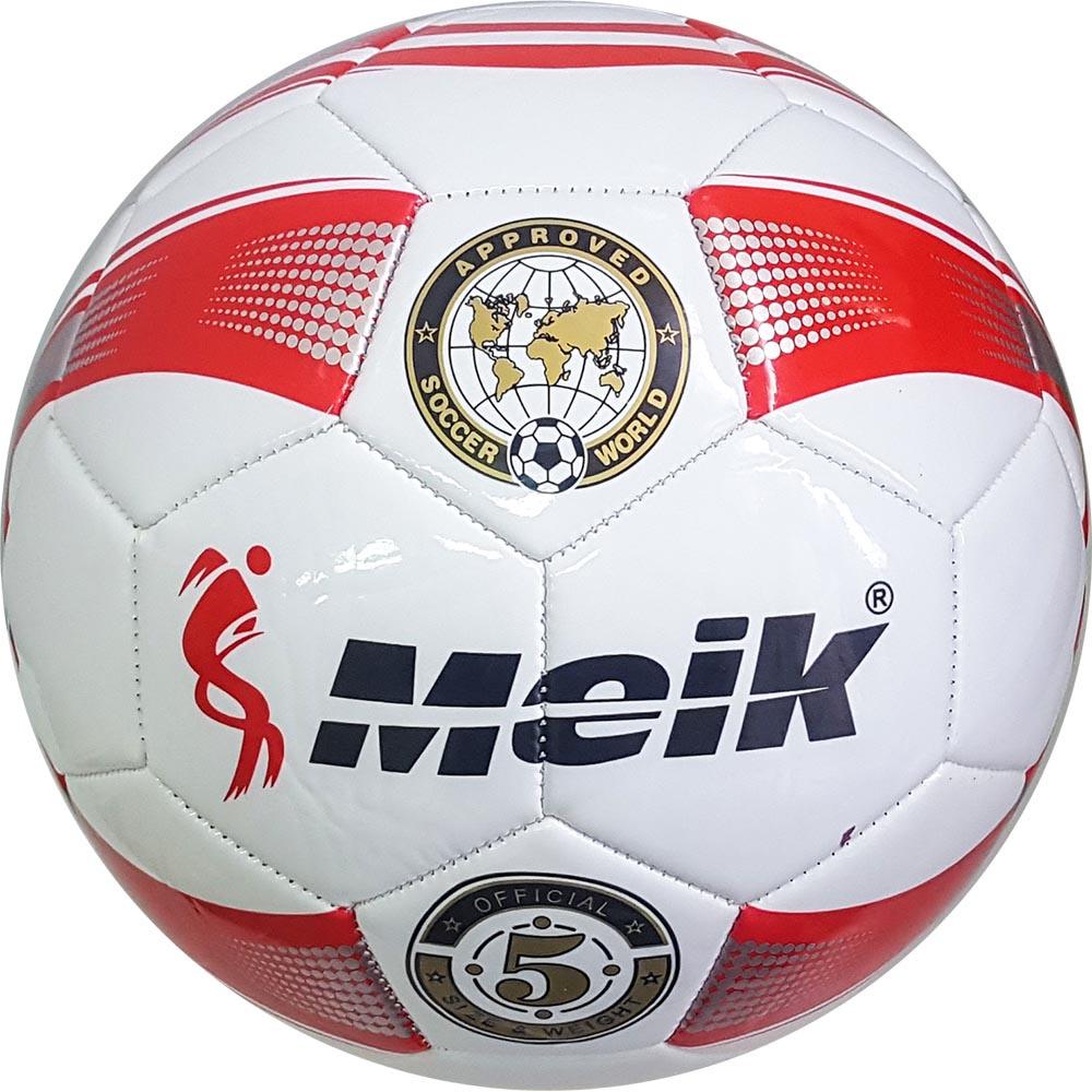 Мяч футбольный Meik 10017588