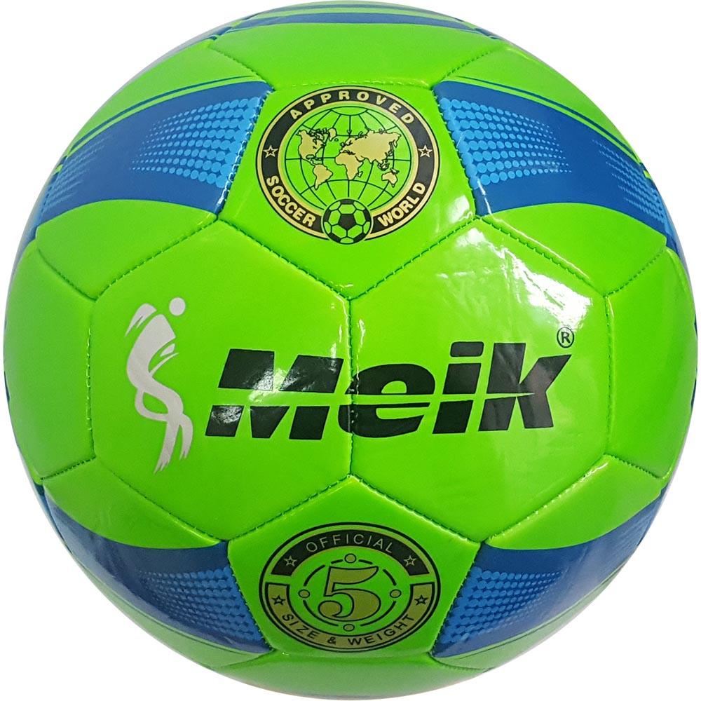 Мяч футбольный Meik 10017591