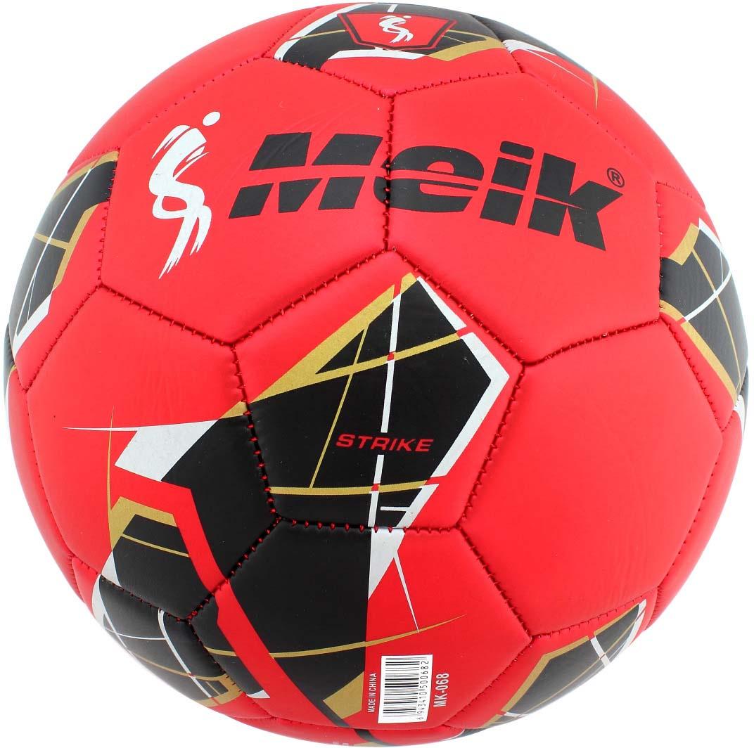 Мяч футбольный Meik 10017592