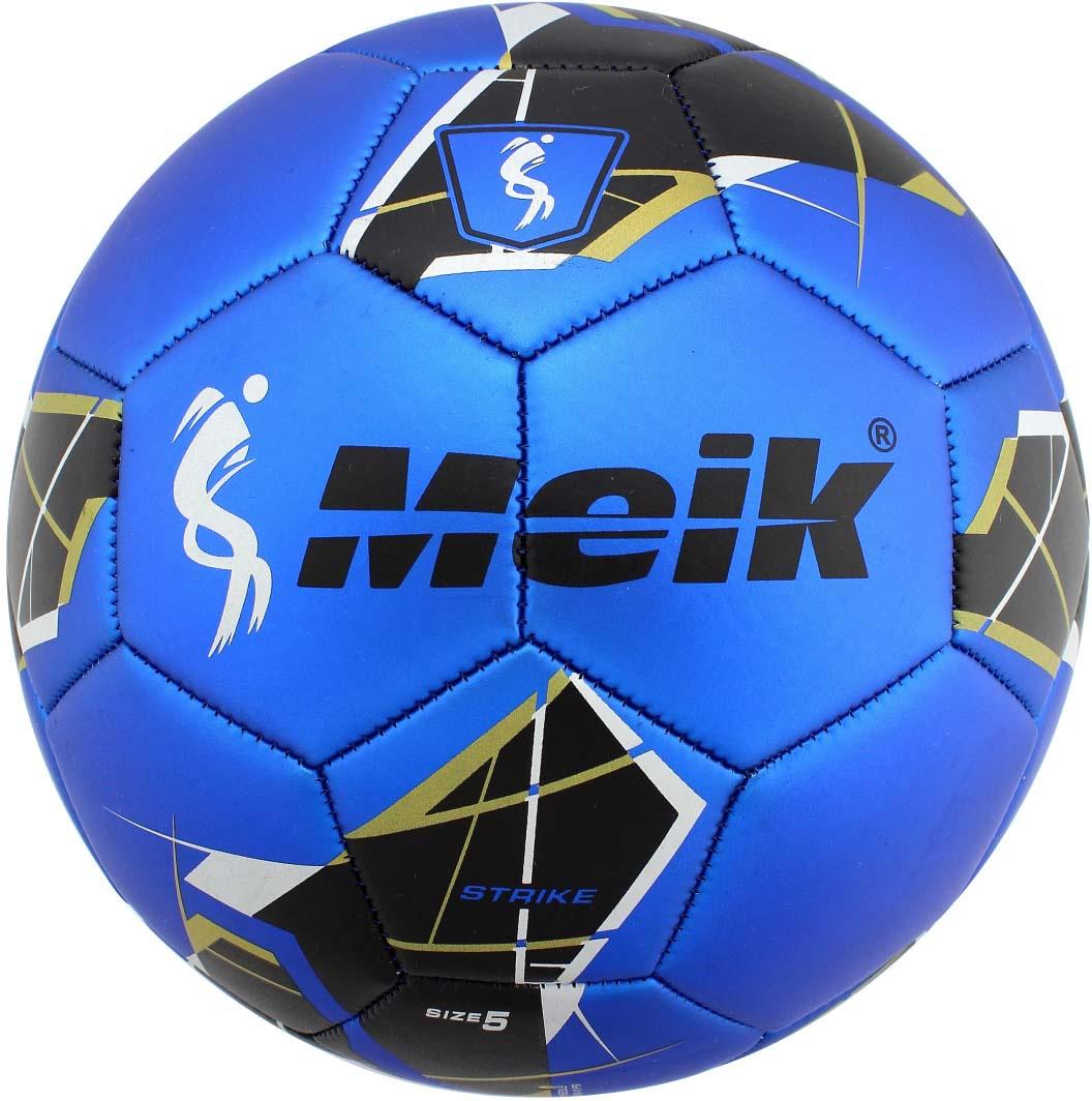 Мяч футбольный Meik 10017594