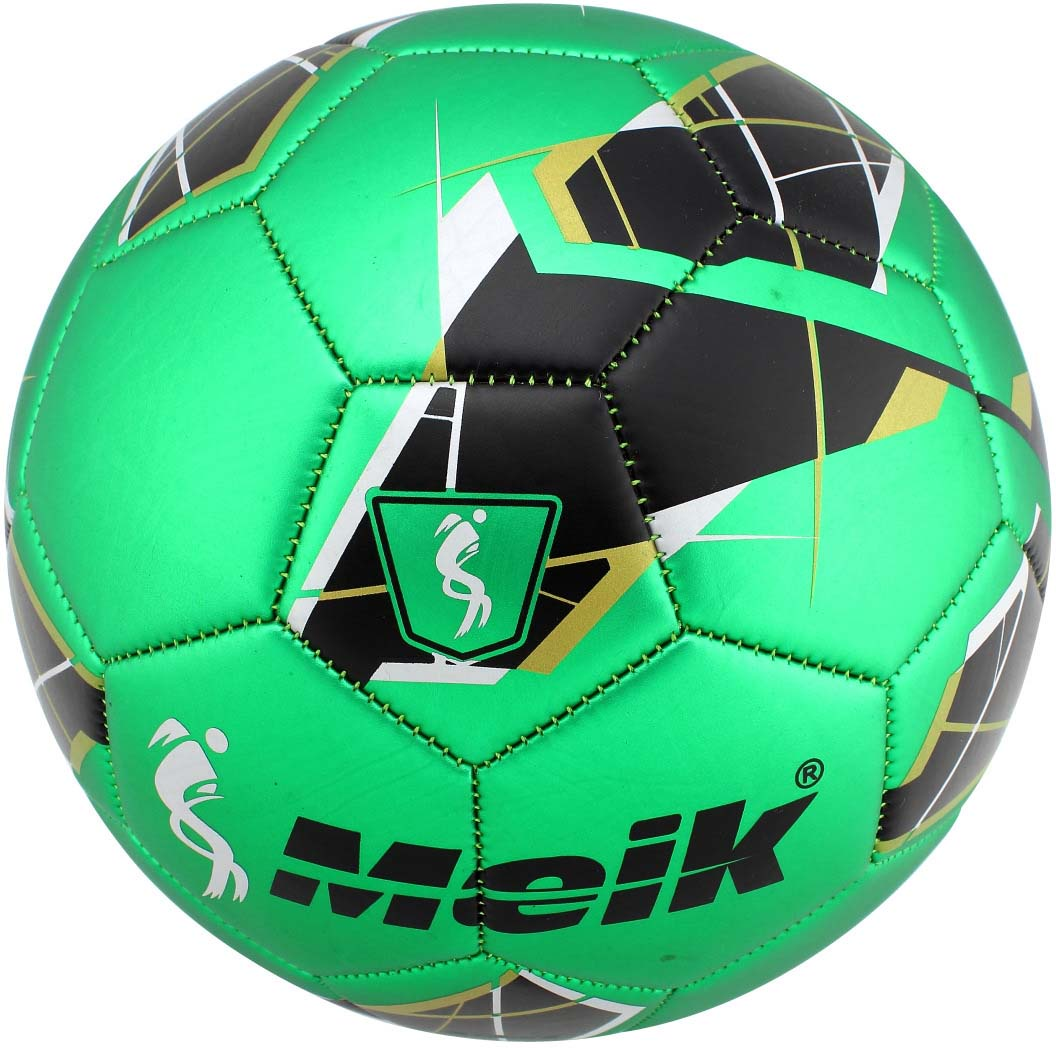 Мяч футбольный Meik 10017595
