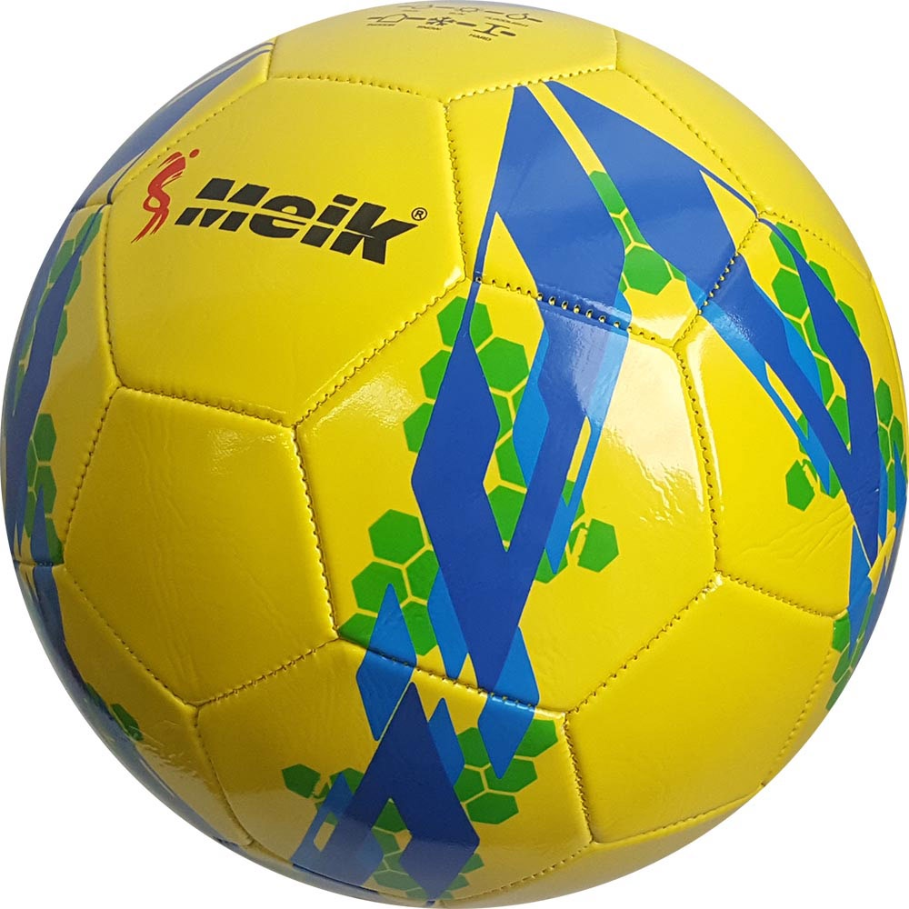 Мяч футбольный Meik 10017601