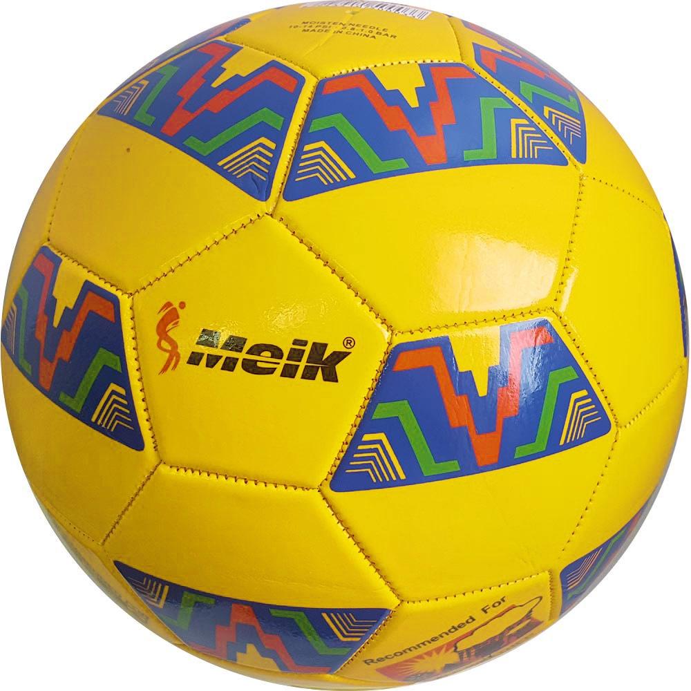 Мяч футбольный Meik 10017603