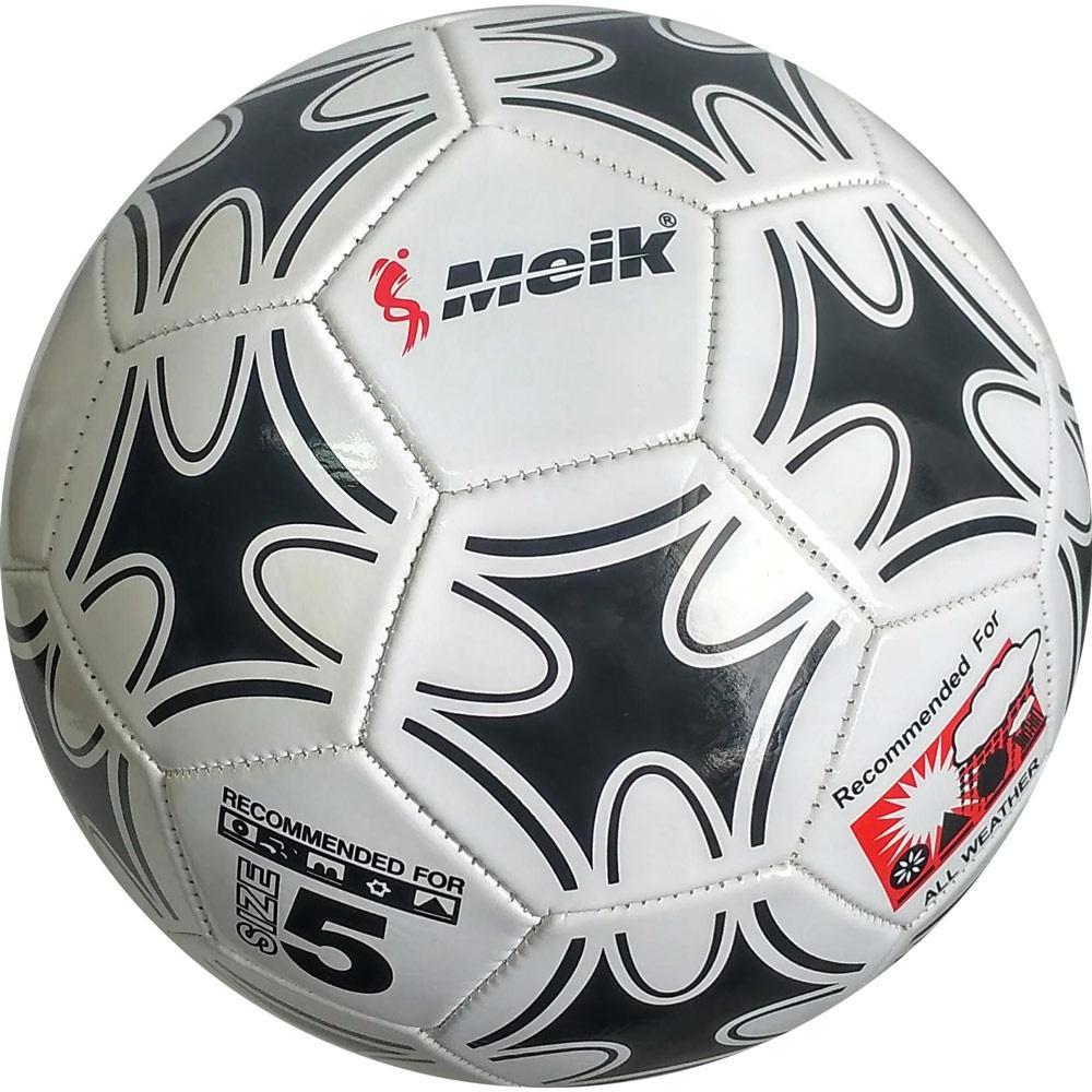 Мяч футбольный Meik 10017607
