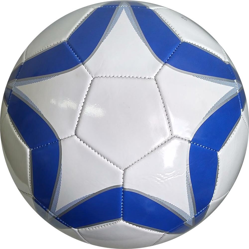 Мяч футбольный Meik 10017608
