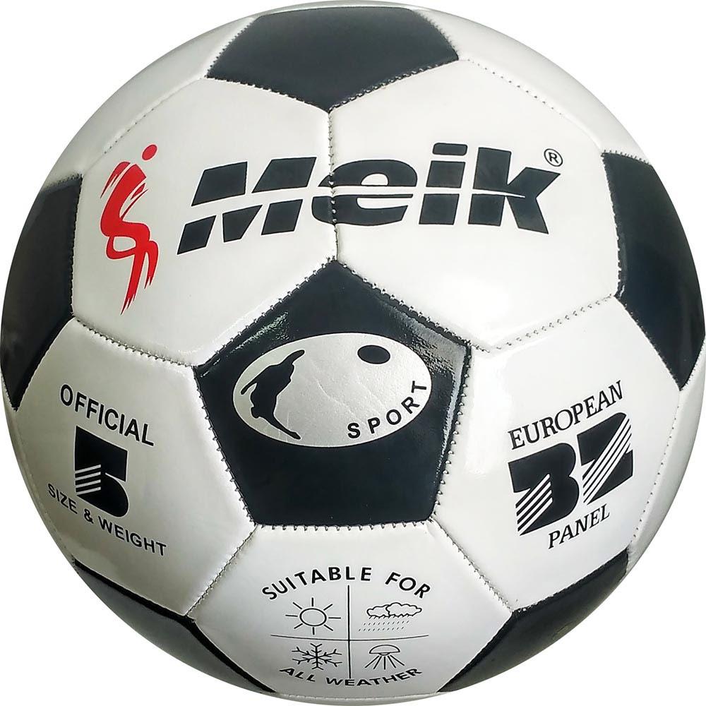 Мяч футбольный Meik 10017609
