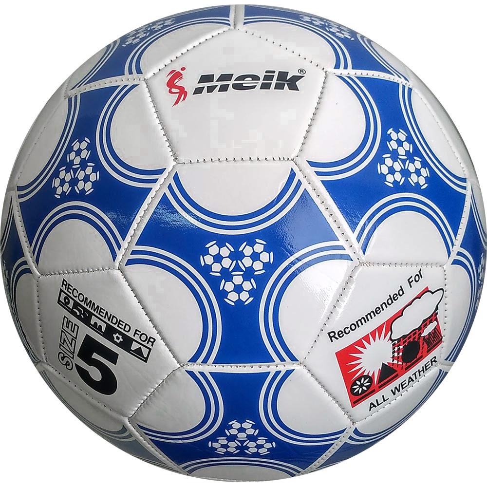 Мяч футбольный Meik 10017610