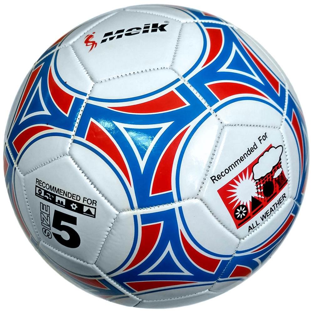 Мяч футбольный Meik 10017611