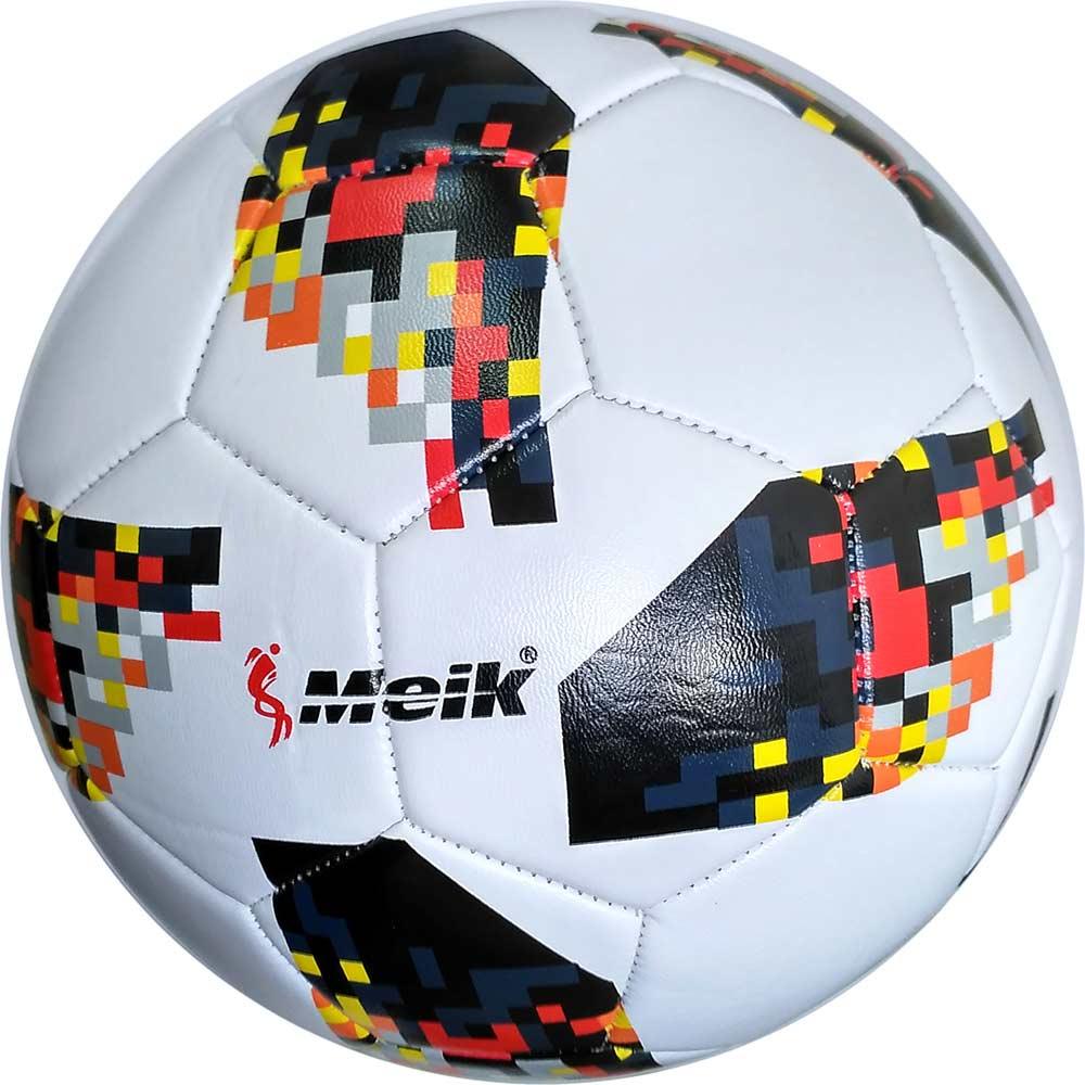 Мяч футбольный Meik 10015817