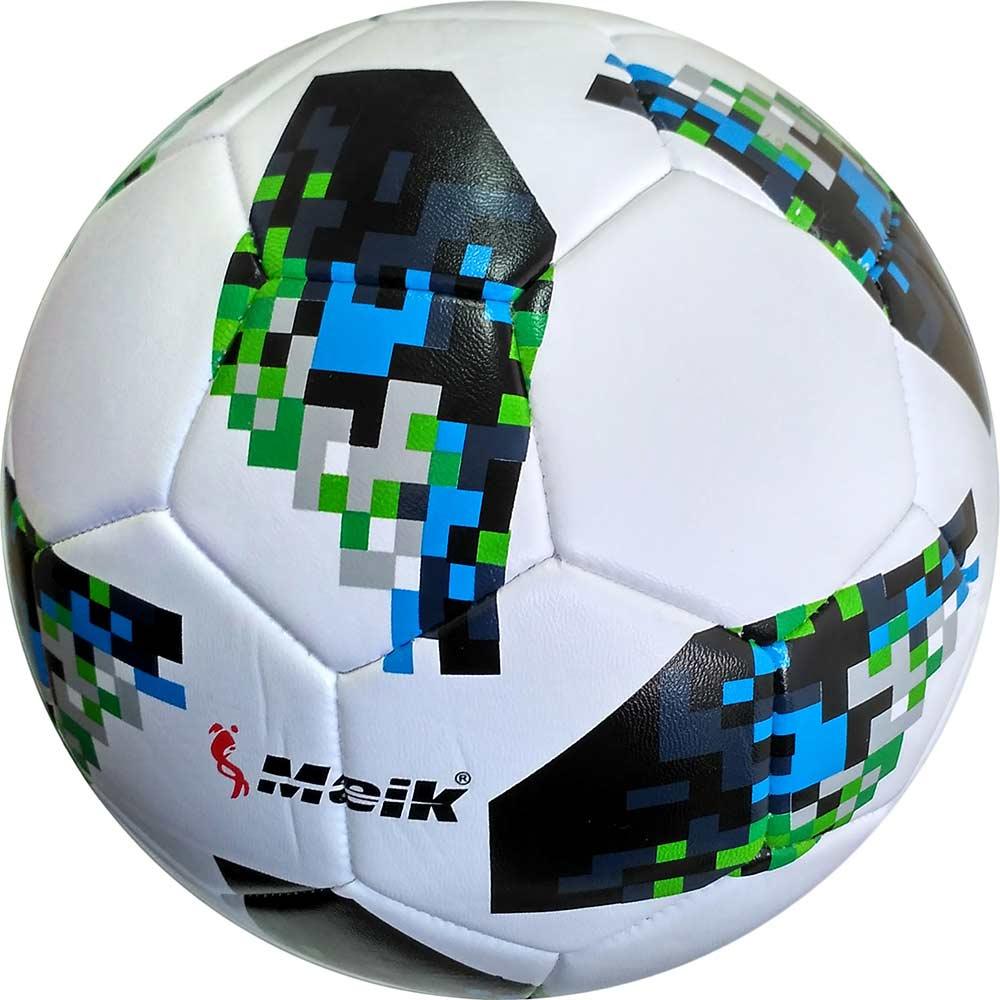 Мяч футбольный Meik 10015838