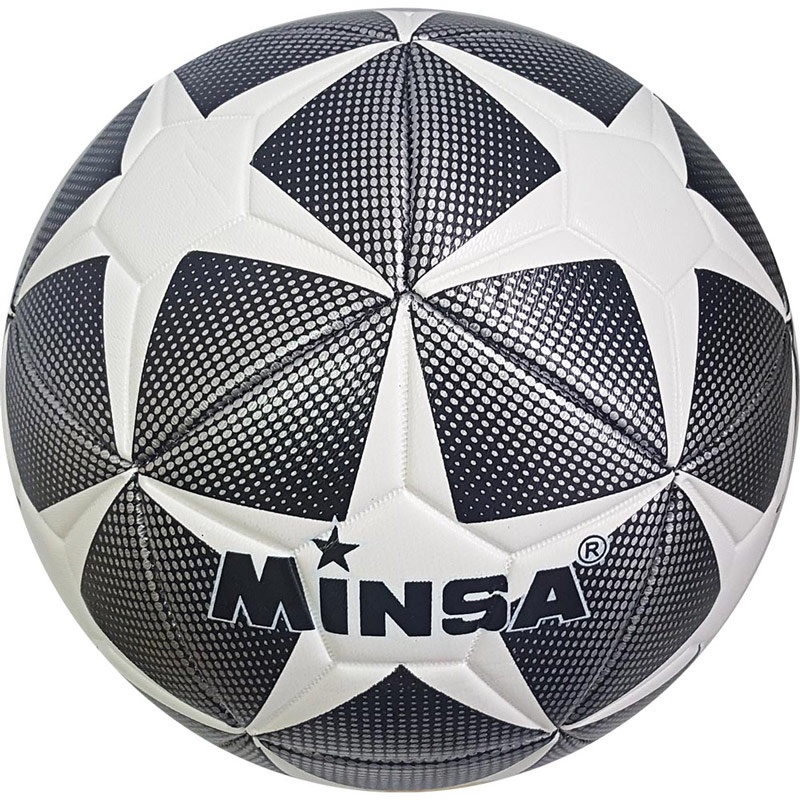 Мяч футбольный Meik 10017614