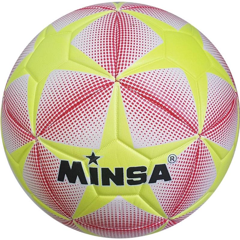 Мяч футбольный Meik 10017615