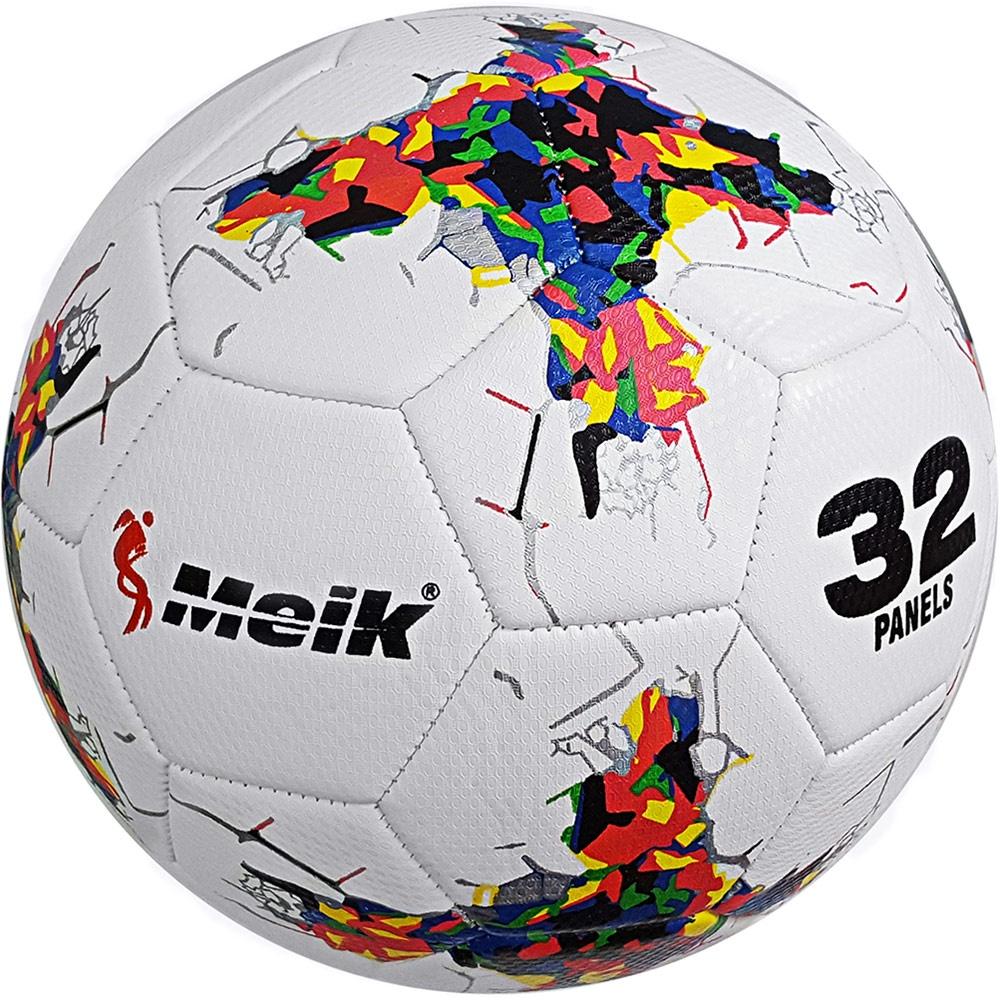 Мяч футбольный Meik 10017341