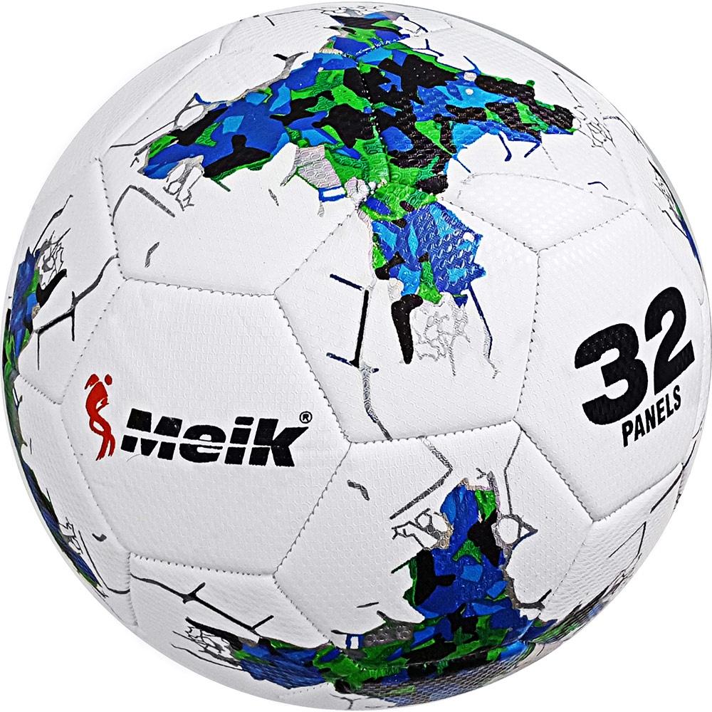 Мяч футбольный Meik 10017342