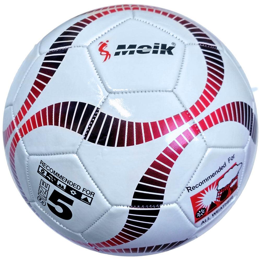 Мяч футбольный Meik 10014351