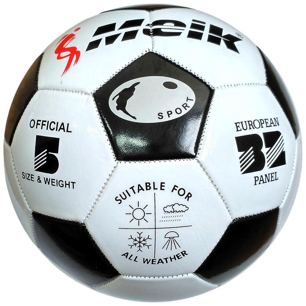 Мяч футбольный Meik 10014352
