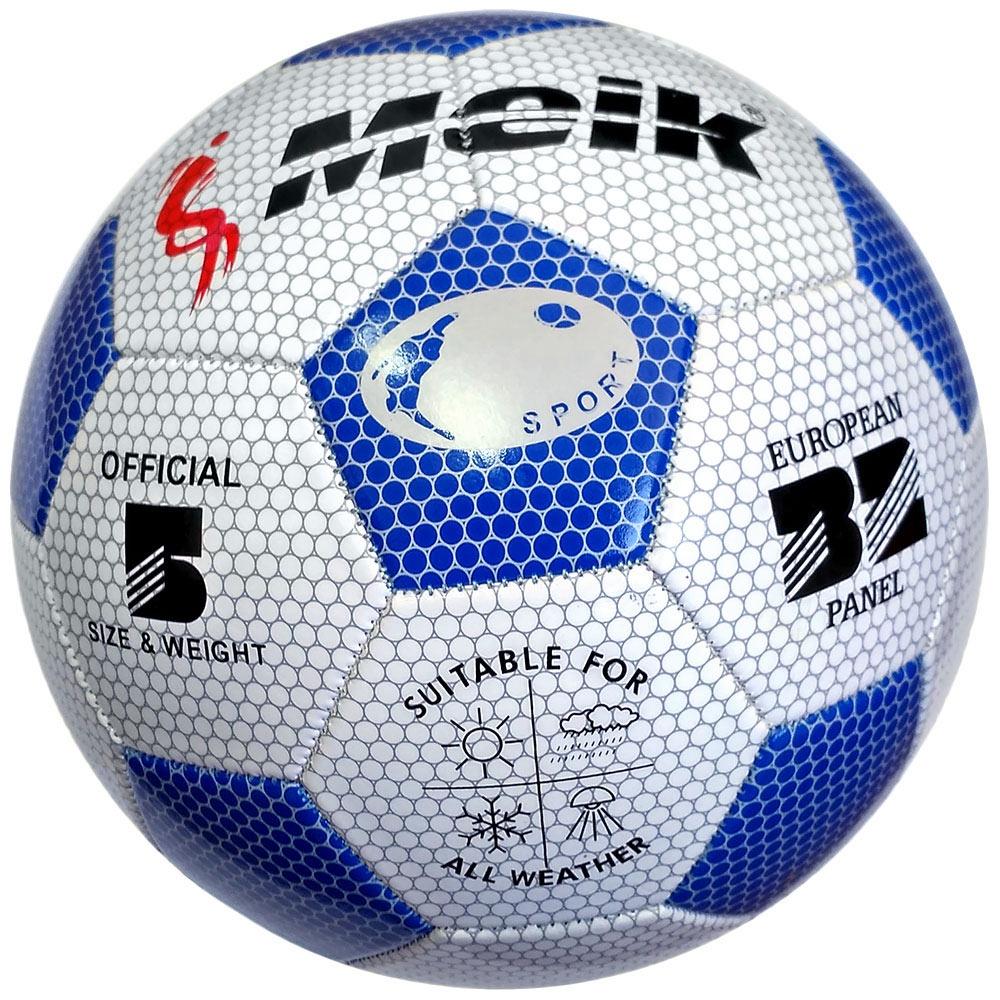 Мяч футбольный Meik 10014353