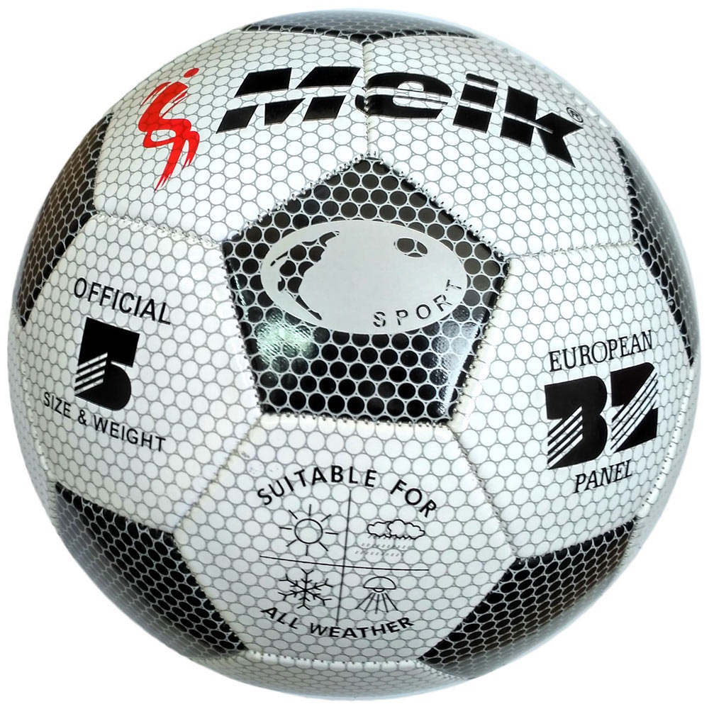 Мяч футбольный Meik 10014354