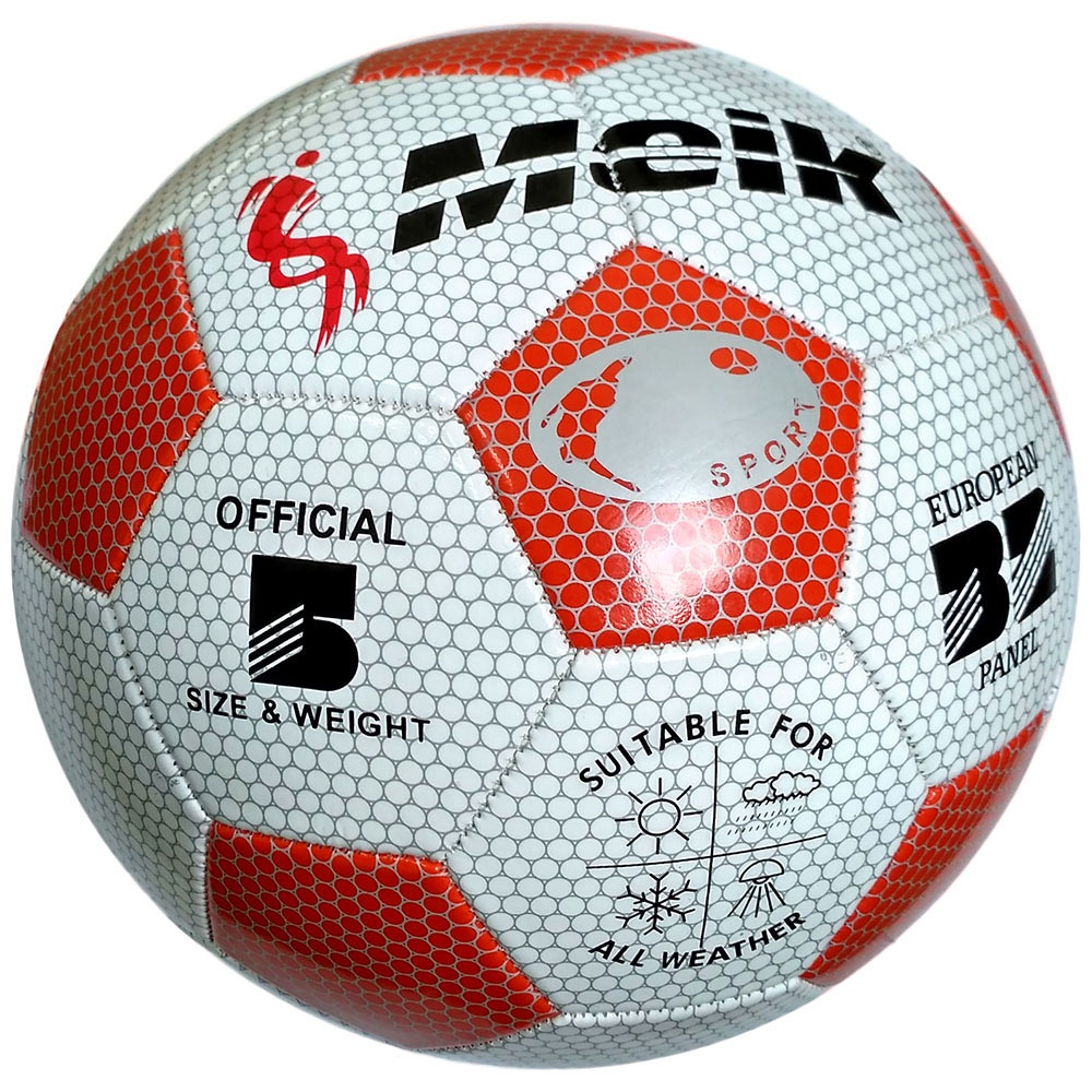 Мяч футбольный Meik 10014355