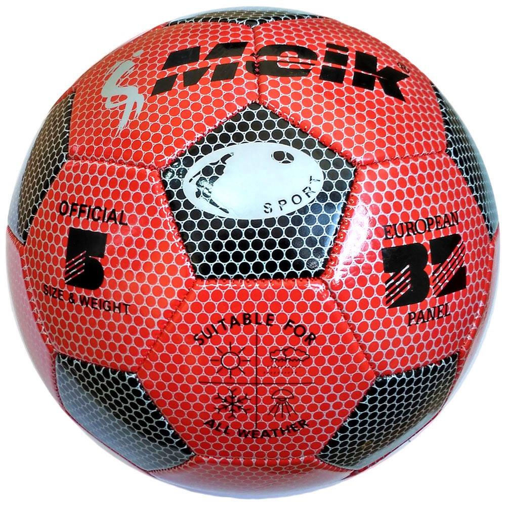 Мяч футбольный Meik 10014356