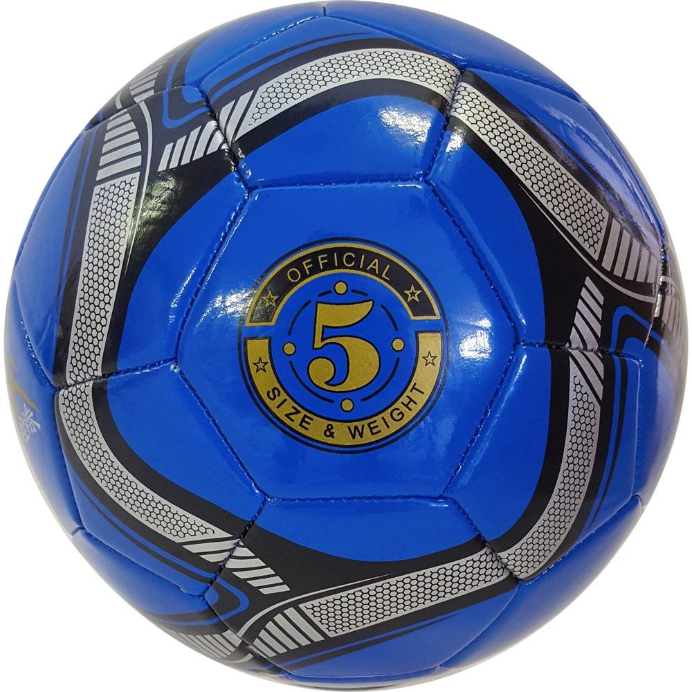 Мяч футбольный Meik 10014357