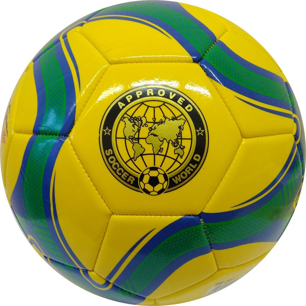 Мяч футбольный Meik 10017455