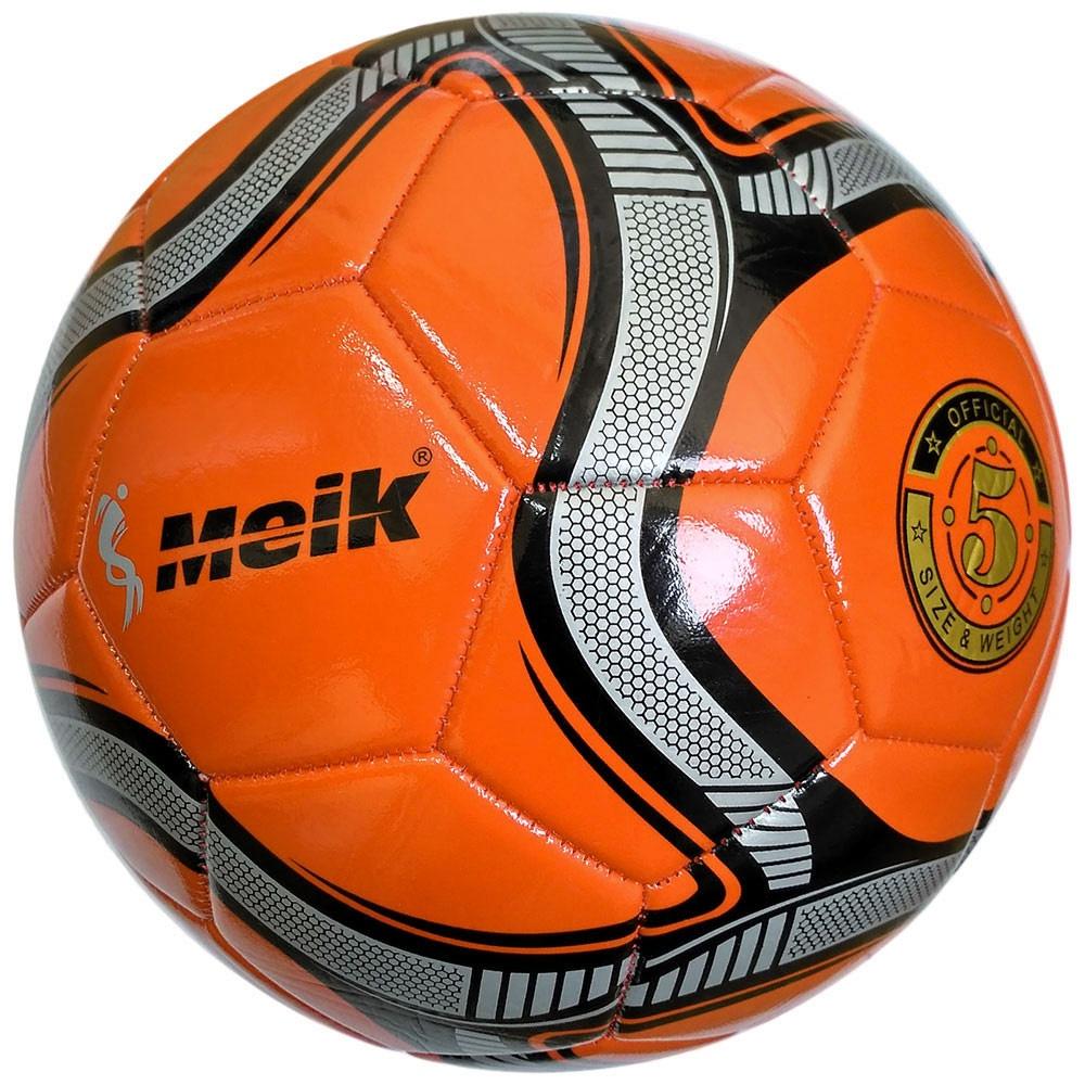 Мяч футбольный Meik 10017457