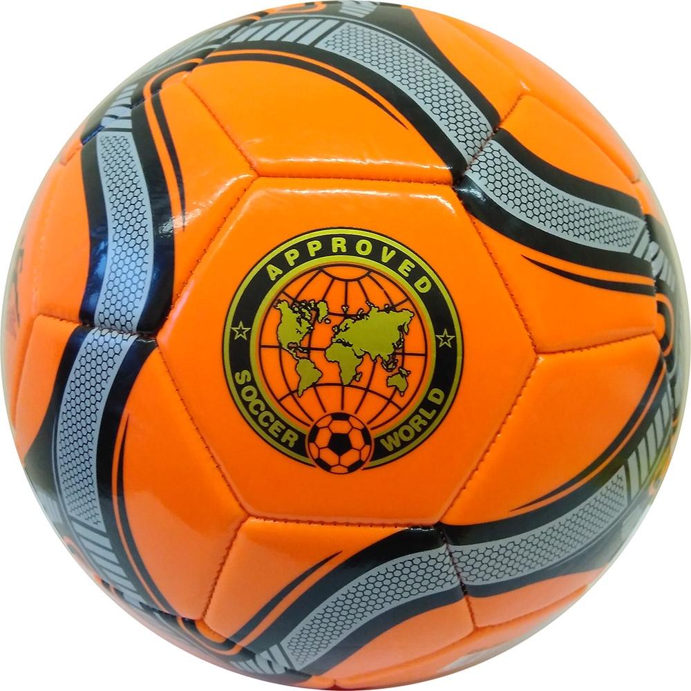 Мяч футбольный Meik 10015192