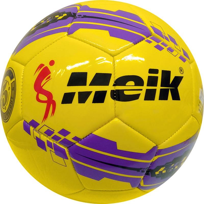 Мяч футбольный Meik 10014363