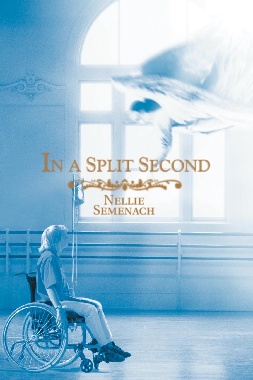 Nellie Semenach In A Split Second