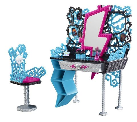 купить Игровой набор Mattel Столик Фрэнки Штейн онлайн