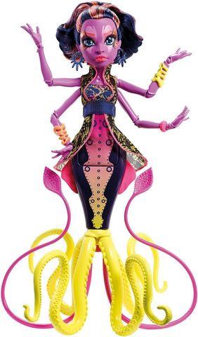 купить Кукла Mattel Кала Мерри - Большой Скарьерный (Ужасный) Риф онлайн