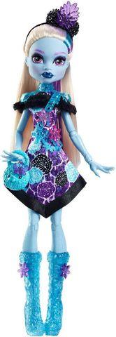 Кукла Mattel Эбби Боминейбл из серии Вечеринка монстров mattel monster high dvh72 школа монстров электро фрэнки из серии под напряжением